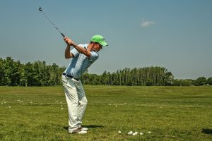 Golfer's Elbow
